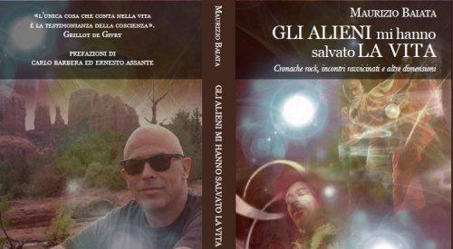 mio libro cover