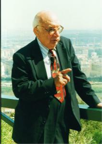 Col Philip Corso