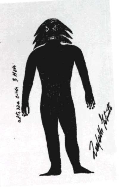 zanfretta mostro