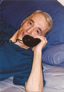 Michael Wolf Kruvant (Foto: Paola Harris)
