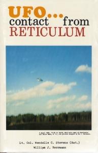 Col. Stevens and William Herrmann's book