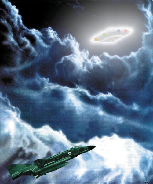 UFO e Piloti