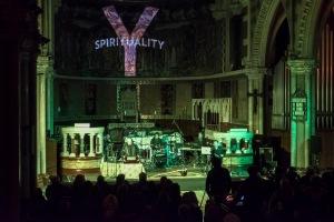 """Spirituality"", Roma 9 Gennaio 2017. Foto: Massimo Renzi"
