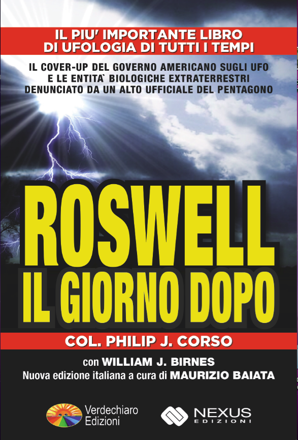 Roswell co stelle incontri