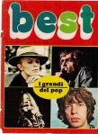 Copertina Best I Grandi delPop